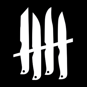 KNIVES OUT RECORDS