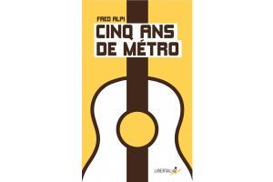 Cinq ans de Metro - la rencontre littéraire
